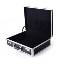 Exquisite Multipurpose Black Aluminum Alloy Equipment Case