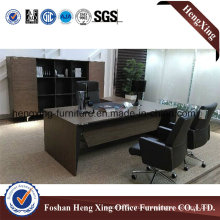High Quality Modern Melamine Office Furniture (HX-6M077)