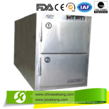 China Products Medical Refrigerator (2 corpses)