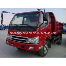 5 Ton Light Duty Dumping Truck Kmc3080p3