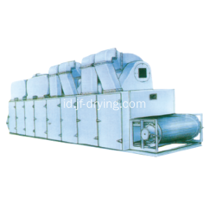 Multi-Layer Mesh Belt Drying Machine