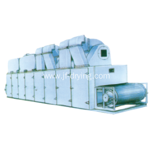 OEM/ODM for China Chamber Dryer, Chamber Drying, Cheap Chamber Dryer Manufacturer Multi-Layer Mesh Belt Drying Machine export to Jamaica Suppliers