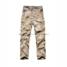 Pantalones Tactica Lsoftshell militares y militares impermeables y transpirables