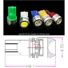 1.5W 12V LED Autolicht
