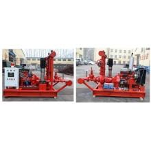 Diesel-Wasser-pumpset