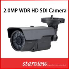 1080P HD Sdi WDR IR Bullet CCTV Camera (SV-W25S20SDI)