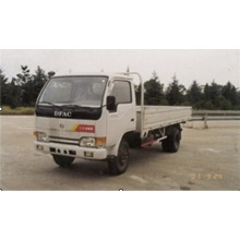 Dnggfeng small budget delivery cargo trucks for sale