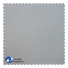 Tissu de tissu tissé avec du polyester