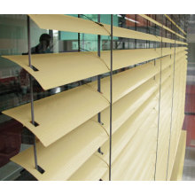 Automatic Outdoor Venetian Blind System