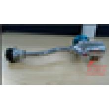 Латунный очищающий клапан для писсуаров