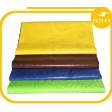 Chine Abaya Fabricant Kaftan Usine feitex bazin dame mode longue robe Abaya