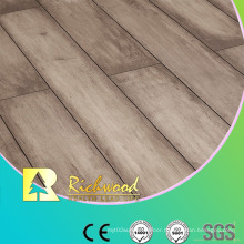 Household12.3mm E0 AC4 Woodgrain Texture Oak Waterproof Laminated Floor