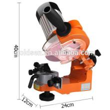 Guide d'affûtage de la scie à chaîne de la scie à chaîne à cordon électrique de 145 po de 6 po 230 po
