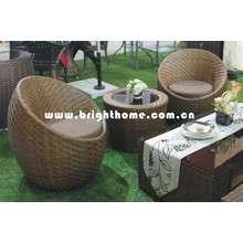 Leisure Set Rattan Wicker Garden Furniture