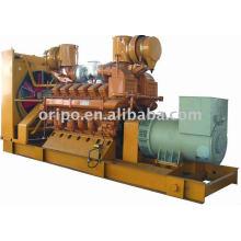 Foshan oripo poder 1200kw gerador diesel