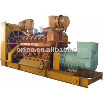 Фошань oripo мощность 1200 кВт дизель-генератор