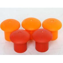 Plastic Mushroom Cap Rebar