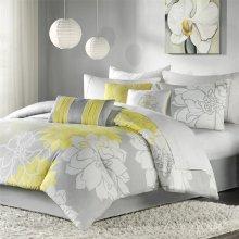 Schöne 100% Baumwolle hochwertige Bettwäsche Set für Home / Hotel