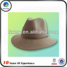 2014 fashion wool felt hat blank wholesale
