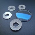 Wholesaler 1.56 HMC Stock Optical Lenses Finished Single lens