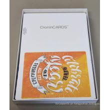 Cartões de aniversário feitos sob encomenda