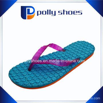 New Women Flip Flop Sports Sandals Blue Orange Purple