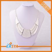joyas personalizadas impresas bolsas de la joyería de plata italiana