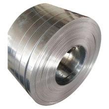 32mm Blue Waxed Binding Stahlband