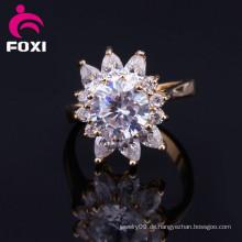 Hochwertige Mode-Verlobungs-Hochzeits-Ringe für Frauen
