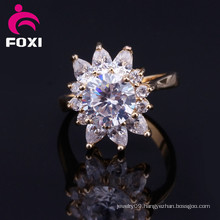 High Quality Fashion Engagement Wedding Rings for Women