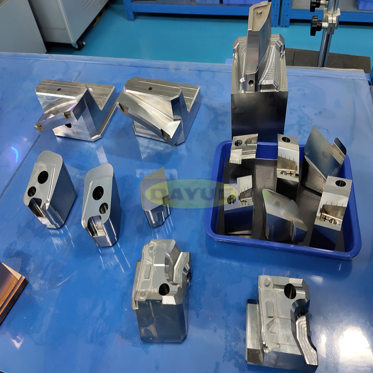 China Mold Component Supplier