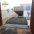 JINBAO extruded 150 160 density rigid pvc sheet for industrial