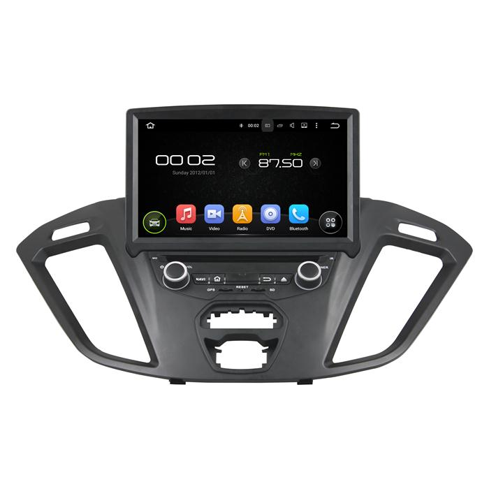 Ford Android Car Dvd