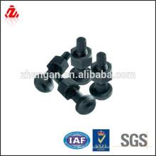 Parafusos estruturais em aço