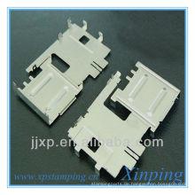 Heißer, weit verbreiteter Metallkastendeckel für Thermostat