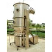 Revêtement de granulateur à lit fluidisé LDP