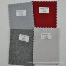 Dupla face tecido de cashmere tecido pesado peso alibaba expresso china