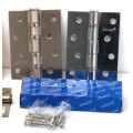 Stainless Steel Hinge, Wood Door Hinge, Hinge Al-S02