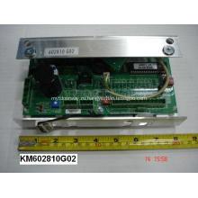 Доска коне Лифт двери оператора KM602810G02