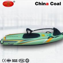 Planche de surf personnelle de jet de fibre de carbone