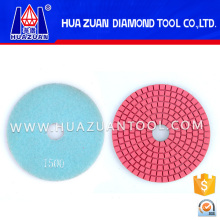 New Arrival Diamond Sponge Polishing Pad