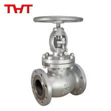 High pressure ball screw operaton manual or hydraulic RS gate valve