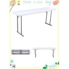 Пластиковый складной школьный стол