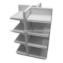 High quality Gondala Supermarket Shelving
