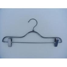 Fond ensemble métallique de marque HH Hm3517 Pant jupe cintre