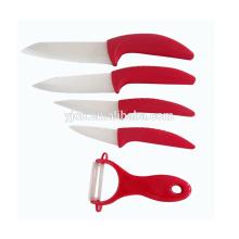 Керамический нож набор кухонных инструментов кухонные ножи