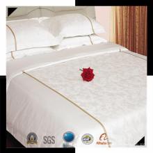 100% Cotton/ T/C 50/50 Jacquard Fabric Hotel/Home Textile (WS-2016172)