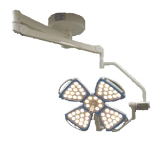 Deckenmontiertes Blumentyp LED Shadowless Operating Light