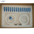 1x32 PLC optical fiber splitter