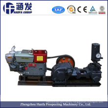 Super and Excellent Quality Bw200 Triplex Drilling Mud Pump